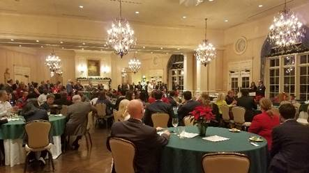 ASMC Washington Chapter Holiday Social