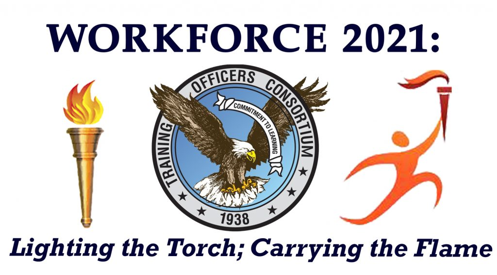 "TOC Annual Institute ""WORKFORCE 2021: Lighting the Torch; Carrying the Flame"