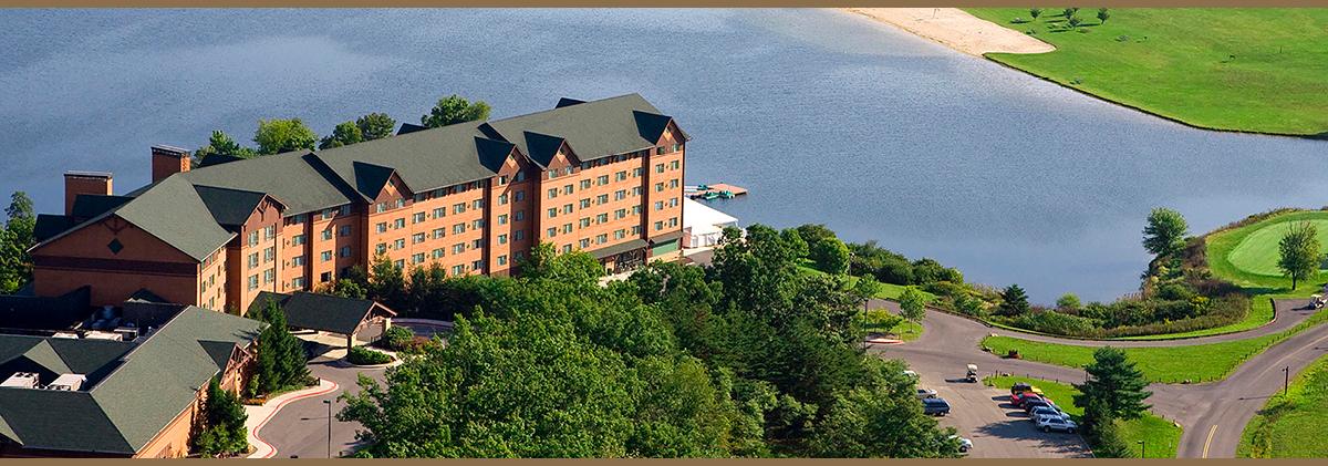 Image of Rocky Gap Casino Hotel